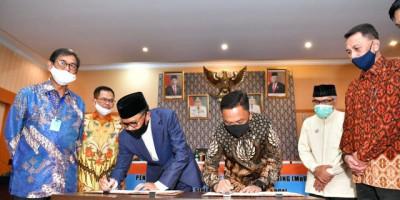 Bantaeng Dipersiapkan Jadi Pusat Ekonomi Baru