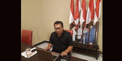 SMSI Imbau Media Arif dalam Memberitakan Produk DPR