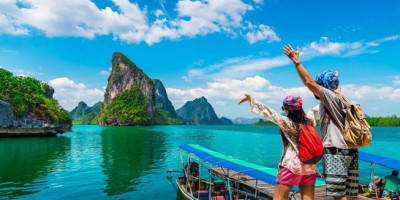Traveller, Ini Istilah di Dunia Travelling yang Wajib Diketahui