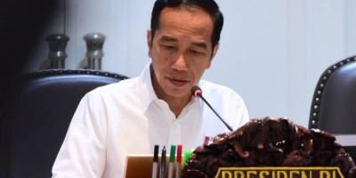 Jokowi Marah Hanya Akan Berlaku Sesaat, Kemudian Kembali Sunyi
