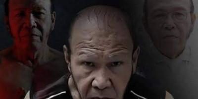 Dukun Gokil, Eyang Ucup