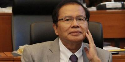 Jokowi Marah Kepada Menterinya, Rizal Ramli Sebut Kabinet Hanya Hadiah