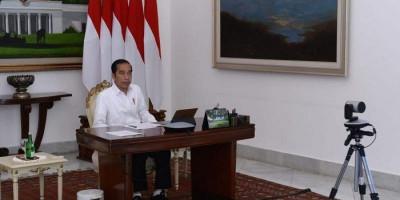 Kemarahan Jokowi Bikin Menteri Tidak Bisa Tidur, Takut Direshuffle