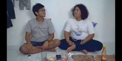Cerita Komika Marshel, Hanya Konsumsi Jelly dan Obat Maag untuk Tahan Lapar