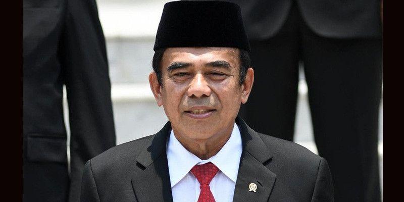 Indonesia Tetap Berdiri di Belakang Perjuangan Palestina