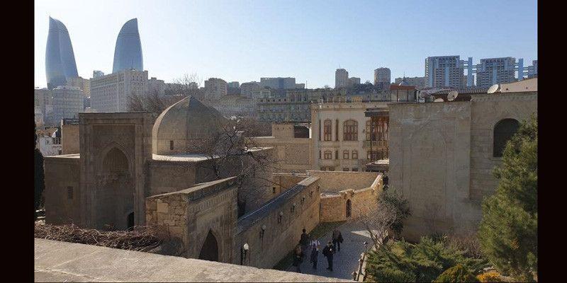 Memperingati 20 Tahun Cagar Budaya Azerbaijan Sebagai Warisan Dunia