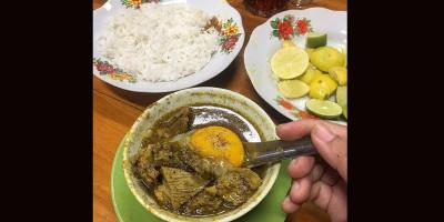 Yuk Cobain Pallubasa, Kuliner Legendaris dari Sulsel