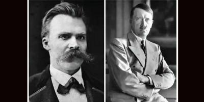 Adolf Hitler dan Friederich Nietzche