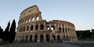 Banjir Darah di Balik Keindahan Koloseum Roma