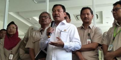 Tudingan Jokowi ke Terawan Tidak Benar, Ini Penjelasan Anggaran di Kemenkes