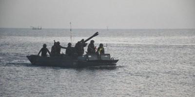 Operasi Pendaratan Amfibi