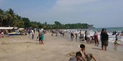 Banten Buka Kembali Destinasi Wisata