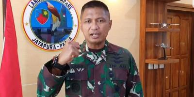 Ucapan Dirgahayu Polri ke-74 dari Tiga Matra TNI