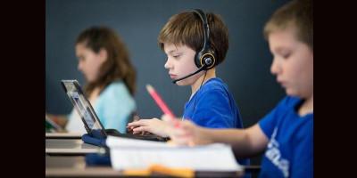 Sekolah Virtual Jadi Solusi Keterbatasan Sarana Pendidikan