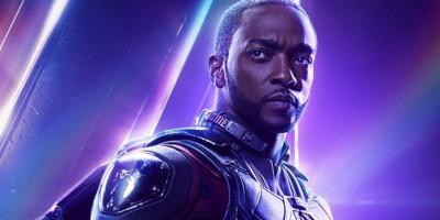 Bintang Hollywood Kritik Rasisme di Belakang Layar Marvel Studio