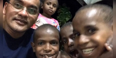 Kolonel Edward Sitorus, Youtuber yang Mengubah Pandangan Negatif Terhadap TNI di Tanah Papua