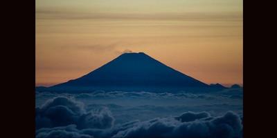 Pengalaman Mistis Diganggu Penunggu Gunung Slamet