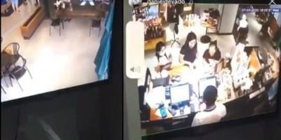 Kasus CCTV Starbucks Bukti Pelecehan Seksual Ada di Mana-mana
