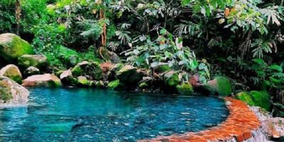 Lembah Tepus, Kolam Renang Alami Tersembunyi yang Tak Jauh dari Jakarta