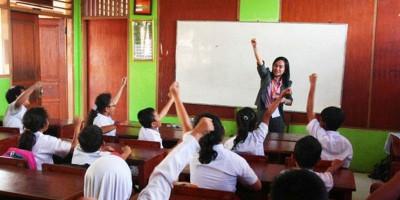 Program Guru Penggerak Jadi Transformasi Pendidikan Indonesia