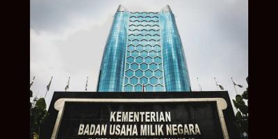 Kementerian BUMN Melanggar UU 46 Tahun 2009
