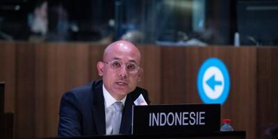 Di Tengah Pandemi, Indonesia Dorong UNESCO Prioritaskan Pendidikan