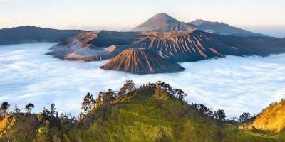 Menanti Rekomendasi Empat Daerah untuk Pembukaan Wisata Gunung Bromo