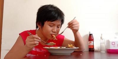 Nikmatnya Nasi Padang di Saat Covid