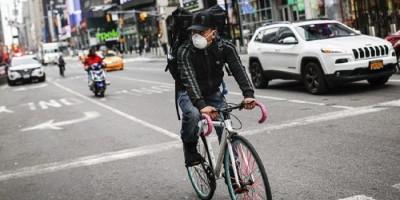 Tips Bagi yang Baru Mulai Gowes Sepeda di Tengah Pandemi