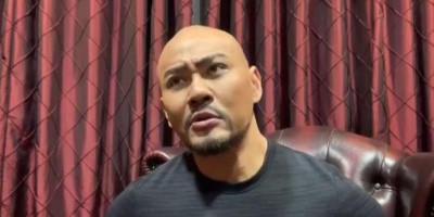 Pengalaman Deddy Corbuzier Ikut Pengajian Aa Gym Ketika Masih Non Muslim