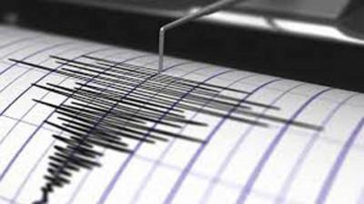 Rangkas Bitung Diguncang Gempa, Getaran Terasa Hingga Jakarta