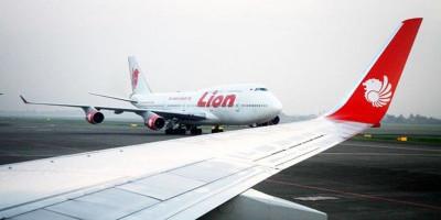 Nikmati Sajian Hiburan dalam Penerbangan Lion Air Group
