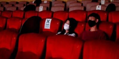 Bioskop Se-Indonesia Serentak Dibuka