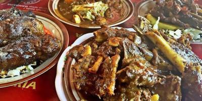 Deretan Wisata Kuliner Serba Daging di Surabaya Ini Jangan Dilewatkan