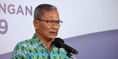 Pemerintah: Jangan Khawatir Secapa Bandung Jadi Klaster Baru