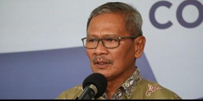 Positif Covid-19 di Atas 1500, DKI Jakarta Tertinggi
