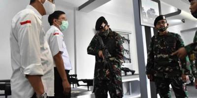 PT Pindad Siap Penuhi Kebutuhan Alutsista TNI AD