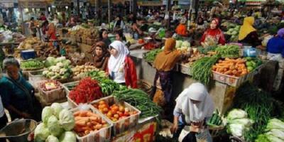 PSI: Pemprov DKI Belum Maksimal Cegah Covid-19 di Pasar Tradisional