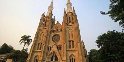 Keuskupan Agung Jakarta Mulai Kembali Ibadah Tiga Gereja dengan Syarat