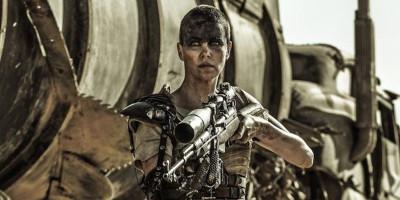 Charlize Theron Kecewa Diganti dalam Prekuel Mad Max