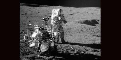 Bulan, Sasaran Lomba Penguasaan Teknologi Antariksa
