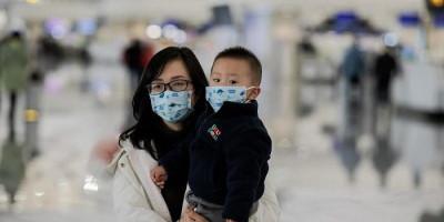 Bolehkah Anak di Bawah Usia 2 Tahun Pakai Masker?