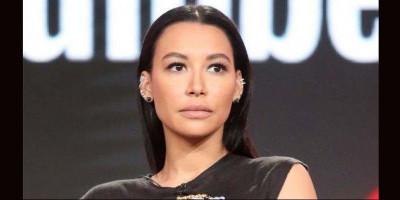 Sebelum Ditemukan Tewas, Bintang Serial Glee Naya Rivera Kirim Foto Anak