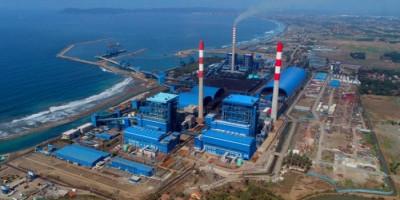 10 Pembangkit Listrik Bagian dari Proyek 3.5000 Watt Senilai Rp 15 Triliun Diresmikan