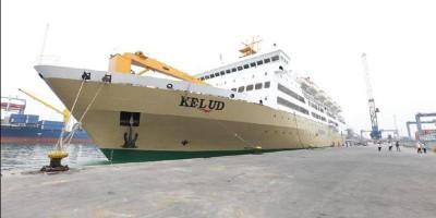 Sembilan Kapal Pelni Kembali Berlayar Mulai Besok