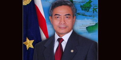 Catat, Janji Untung Suropati Tingkatkan Kesejahteraan Warga Surabaya