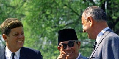 Kopiah, Peci Sakti Dari Presiden Soekarno