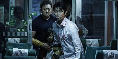 Sempat Dianggap Tabu, Film Bertema Zombie Laris di Korsel