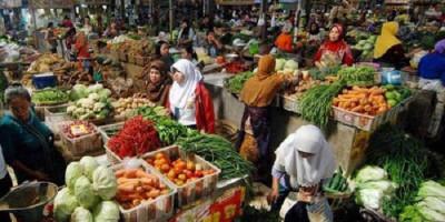 Pedagang Pasar Terinfeksi Covid-19 Terus Bertambah, Pemerintah Diminta Lebih Peduli