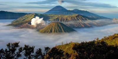 Daerah Penyangga Belum Sepakat, Wisata Gunung Bromo Belum Pasti Kapan Dibuka